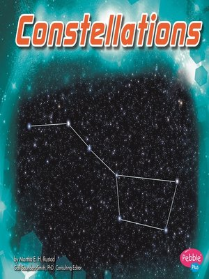 cover image of Constellations