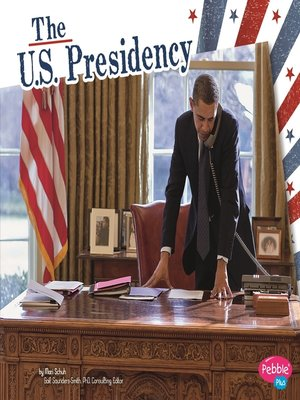 cover image of The U.S. Presidency