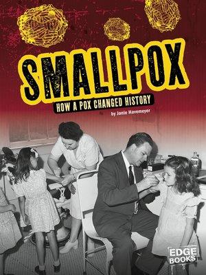 cover image of Smallpox