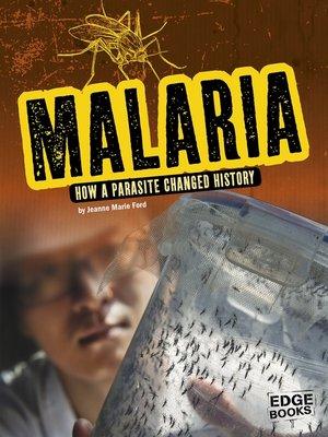 cover image of Malaria