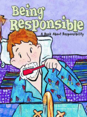 cover image of Being Responsible