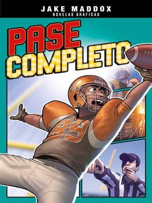 cover image of Pase completo
