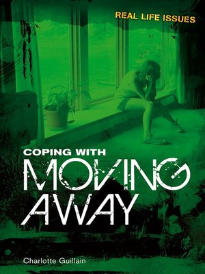 cover image of Coping with Moving Away