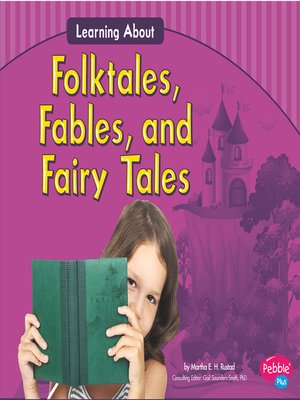 cover image of Learning About Folktales, Fables, and Fairy Tales