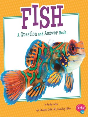 cover image of Fish