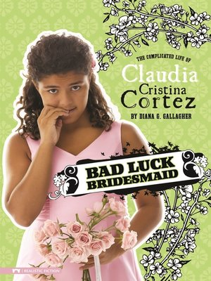 cover image of Bad Luck Bridesmaid