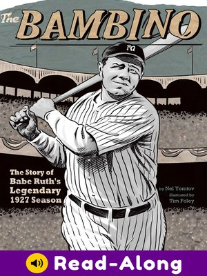cover image of The Bambino