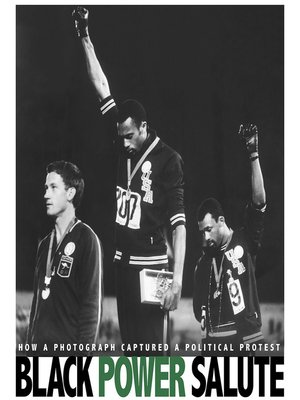 cover image of Black Power Salute