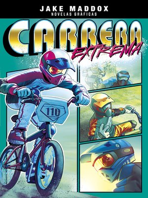 cover image of Carrera extrema