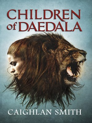 cover image of Children of Daedala