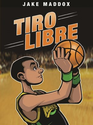 cover image of Tiro Libre