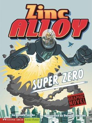 cover image of Super Zero