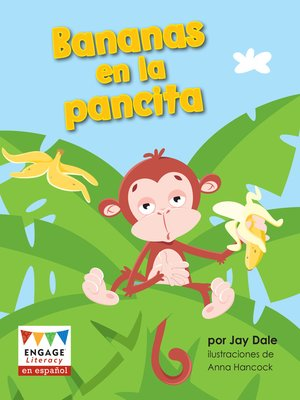 cover image of Bananas en la pancita