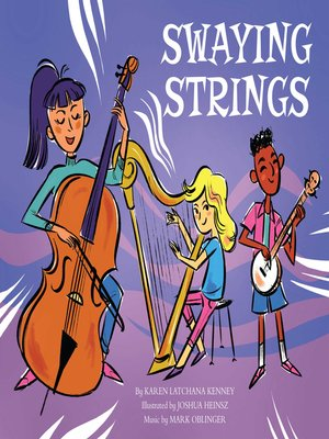 cover image of Swaying Strings