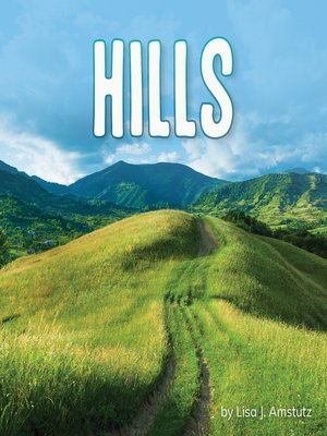 cover image of Hills