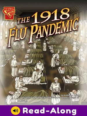 cover image of The 1918 Flu Pandemic