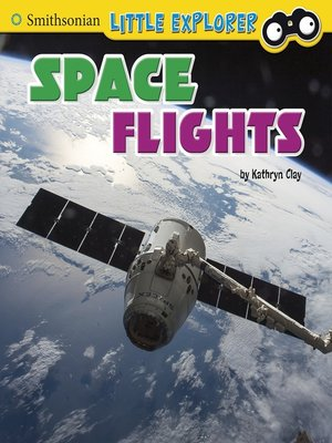 cover image of Space Flights