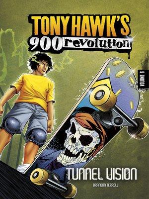cover image of Tony Hawk's 900 Revolution, Volume 6