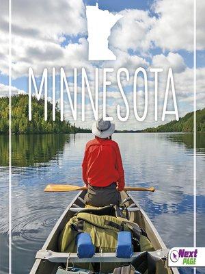 cover image of Minnesota