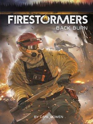 cover image of Back Burn
