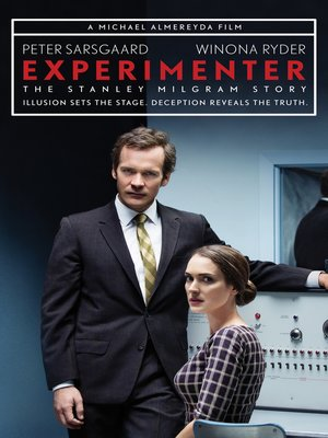 cover image of Experimenter