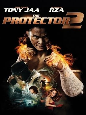 cover image of The Protector 2