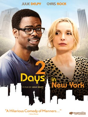 cover image of 2 Days in New York