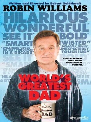 cover image of World's Greatest Dad