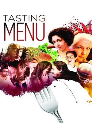 cover image of Tasting Menu