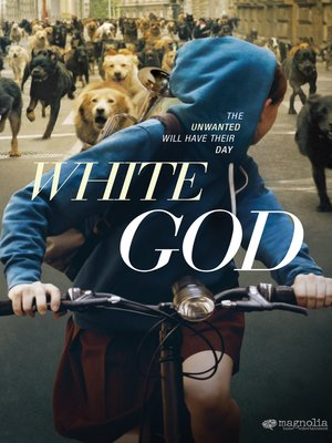 cover image of White God