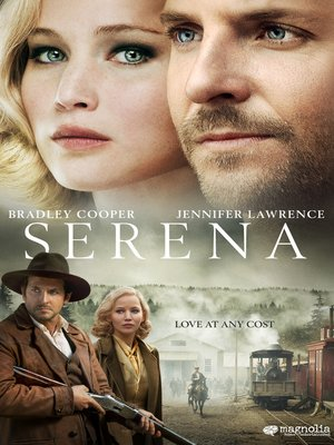 cover image of Serena