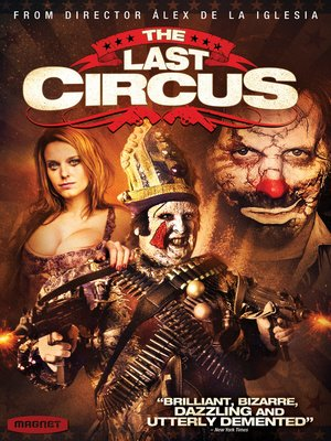 cover image of The Last Circus