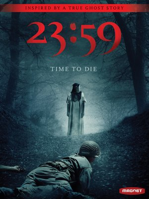 cover image of 23:59