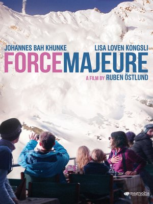 cover image of Force Majeure