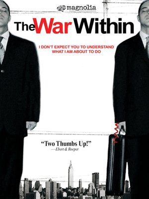 cover image of The War Within