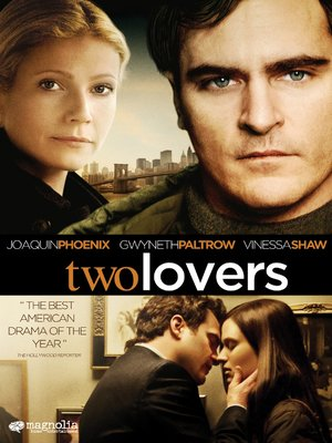 cover image of Two Lovers