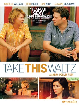 cover image of Take This Waltz