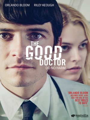 cover image of The Good Doctor