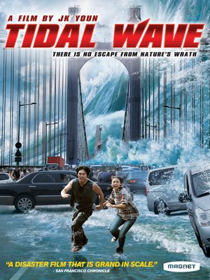 cover image of Tidal Wave