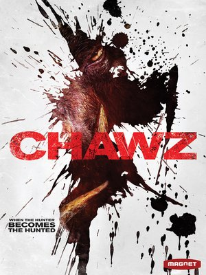 cover image of Chawz