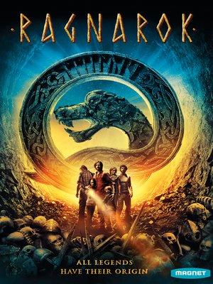 cover image of Ragnarok
