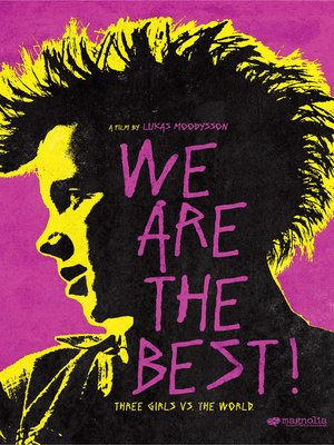 cover image of We Are the Best!
