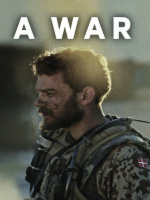 cover image of A War