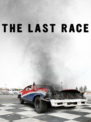 cover image of The Last Race