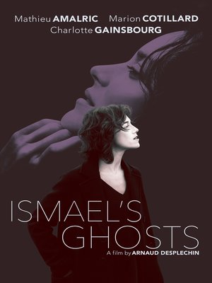 cover image of Ismael's Ghost