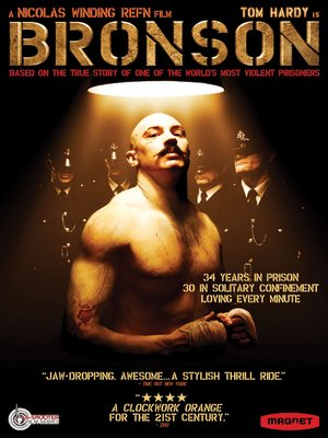cover image of Bronson