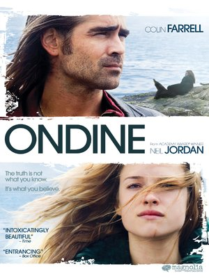 cover image of Ondine