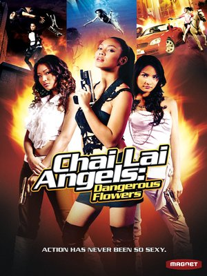 cover image of Chai Lai Angels