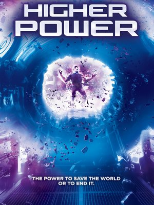 cover image of Higher Power