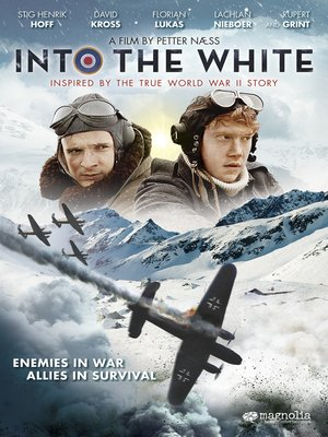 cover image of Into the White